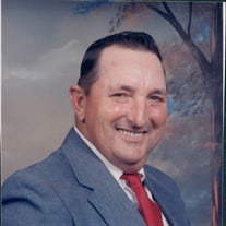 "James ""Jim"" Edward  Hubert"