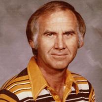 Howard Lee Wolf