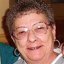 Carole Susan Berger
