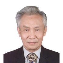 Teh An Hsu
