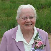 Naomi Ruth Boyd