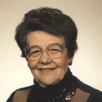 Gwendolyn Mae Lorenz