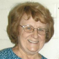 Barbara J. Arbuthnot