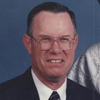 Dallas Lee Benham