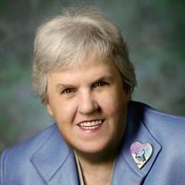 Mary E. Tusing