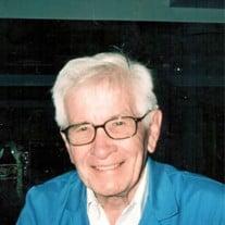 Mr. Harvey George Huebner Jr.
