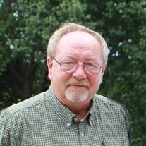 Ralph E. Klostermann