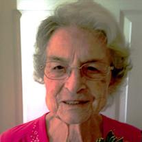 Helen  Wallis  Matthews