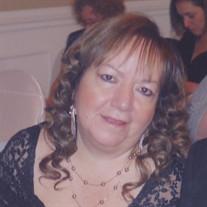 Mrs. Maria Del Rocio Campos of Carpentersville