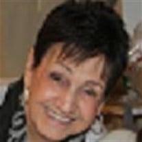 Martha Jane Johnson