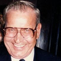 John  LeRoy  Ortman  Sr