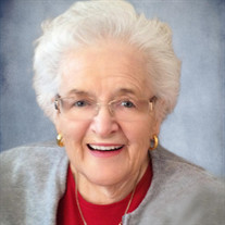Gladys M. Rosander