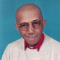 Mr. Richard Lewis Hargrave