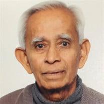 Manubhai Ishverbhai Patel