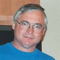 Dr. Alan Gravett