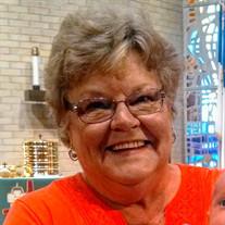 Lynn Carol Gerlach