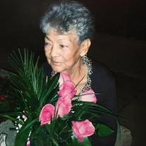 Ms. Manuela Lopez