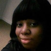 Ms. Ashley Shavonne Hill