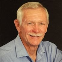 Mr. Ralph Douglas Silvey