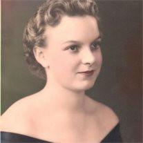Mrs. Betty Rose Swillum