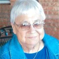 Betty G. Schrader
