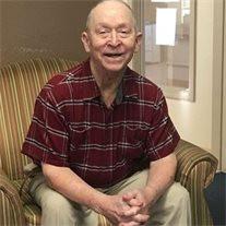 Mr. Gerald Wayne Morris