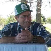 Mr. Freddie W. Blankenship