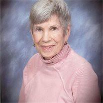 Mrs. Jean VanDieren-Coleman