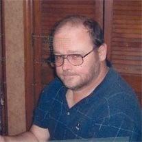 Mr. Gary Wayne Baughman
