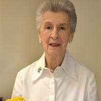 Mary Elizabeth Acuff