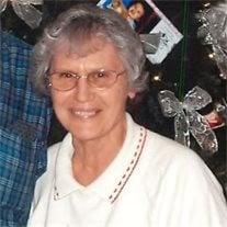 Mrs. Carol Barbour