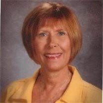 Mrs. Ginger Kyle Moore