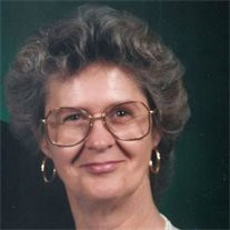 Mrs. Carol Thurman Albertin
