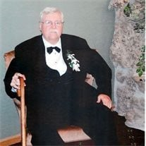 Mr Gerald Arden Riggs, Jr.