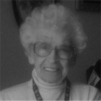 Mrs. Edith Marie Velha
