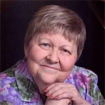 Mrs. Carol Joan Ernst