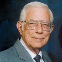 Mr. Harold Dean Smith