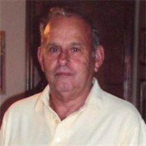 """Mr. Edwin R. """"Eddie"""" Schlup"""