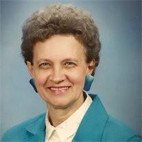 Mrs. Verna Gillilan