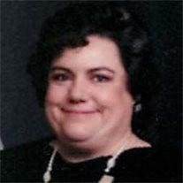 Mrs. Patricia L. Kirk