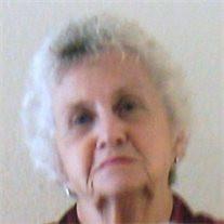 Mrs. Jean Hastings