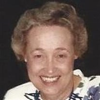 Frances Ruth Banks