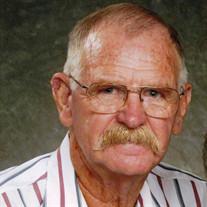 Calvin Graham Millican Sr.