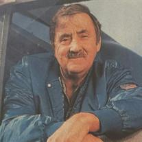 Roger Dale Glispie Sr.