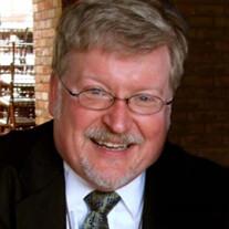 John F Wickey