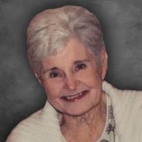 Mary Virginia Allred