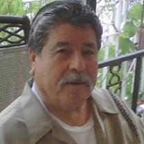 Jose Guadalupe Saldaña