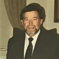 Mr. Bobby E. Bumgarner