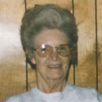Thelma M. Christine