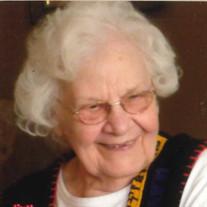 Loraine E. Stoepker